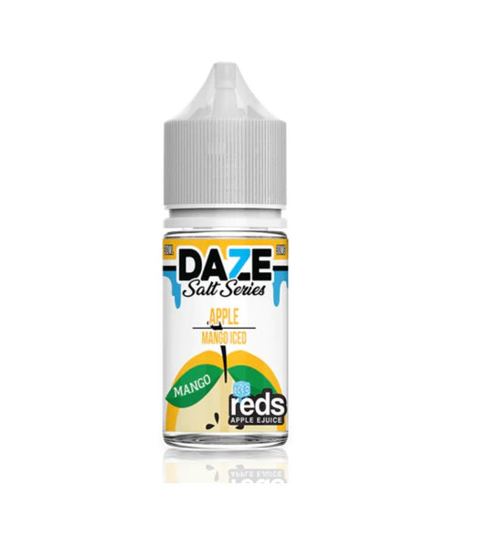 Red's Salt Mango ICED 30mL