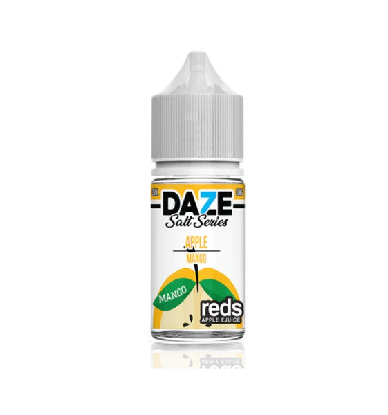 Red's Salt Mango 30mL