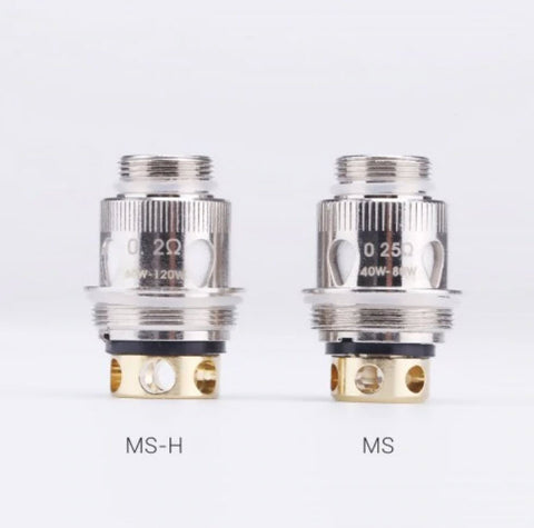 Sigelei MS Replacement Coil -5PK