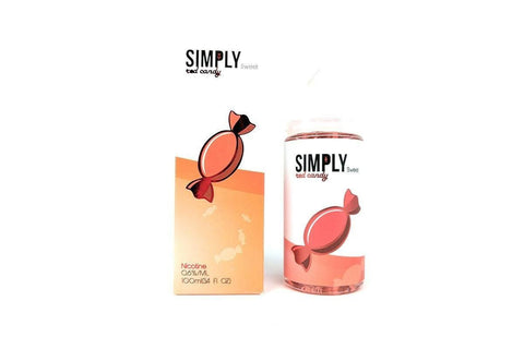 Simply Sweet Watermelon Candy 100mL