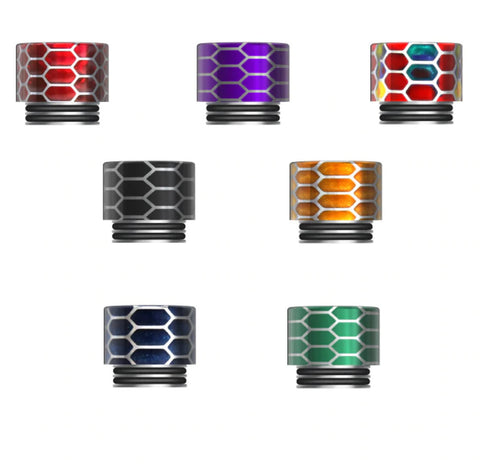SMOK Cobra V2 Resin Drip Tips - 1PK