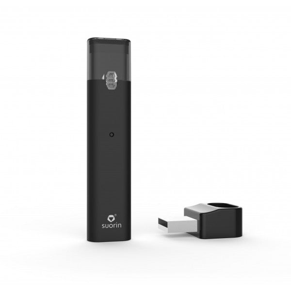Suorin iShare AiO Starter Kit Metal Version