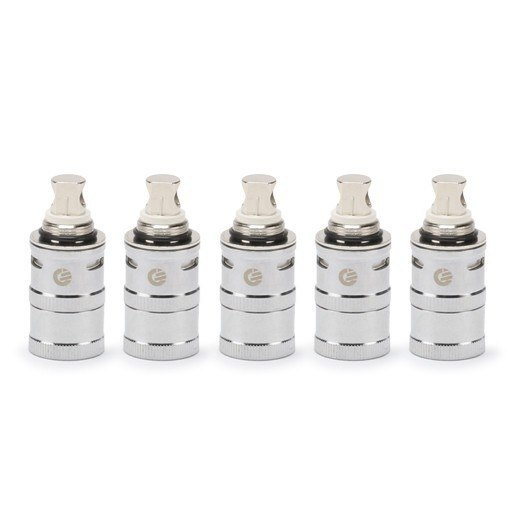 Tank - Delta II LVC Sub-Ohm Replacement Coil (Pack Of 5)
