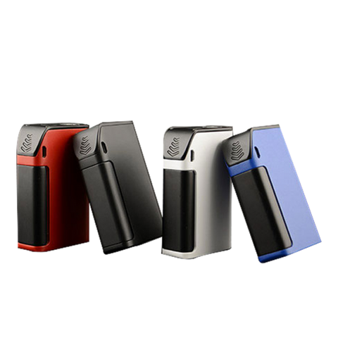 Three 150w Box Mod