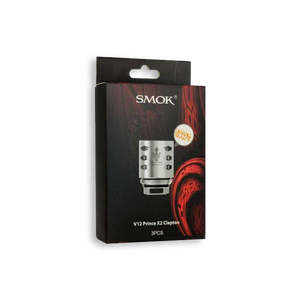 Smok TFV12 Prince Replacement Coils - 3 Pack