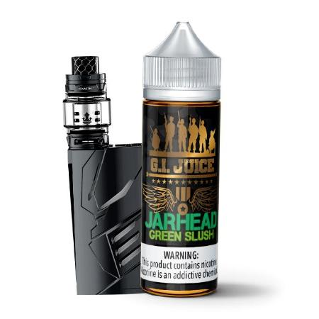 Smok T-Priv 3 Kit + 120mL Fuggin eLiquid
