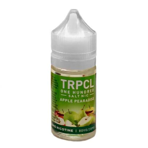 Tropical 100 Salt Apple Pearadise 30mL