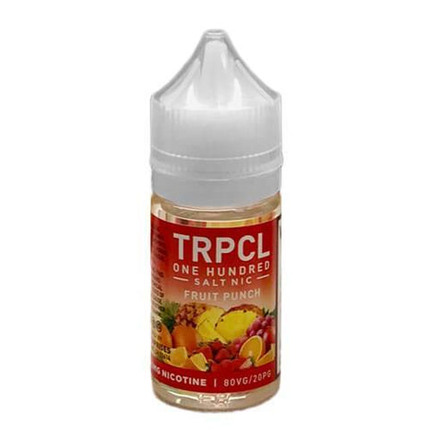 Tropical 100 Salt Fruit Punch 30mL
