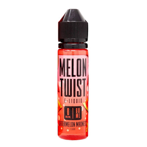 Melon Twist Watermelon Madness 60mL