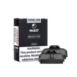 Uwell Amulet Replacement Pod - 2PK