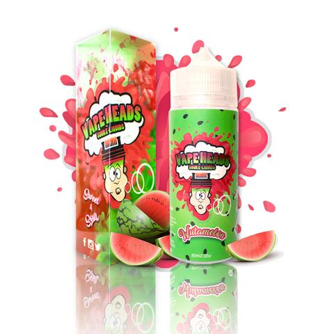 Vape Heads Watermelon 120mL