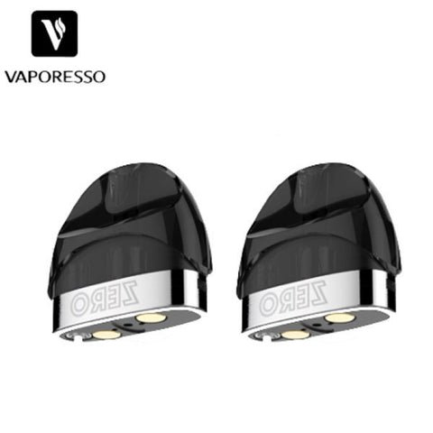 Zero Pod 2mL Replacement Cartridge - 2PK