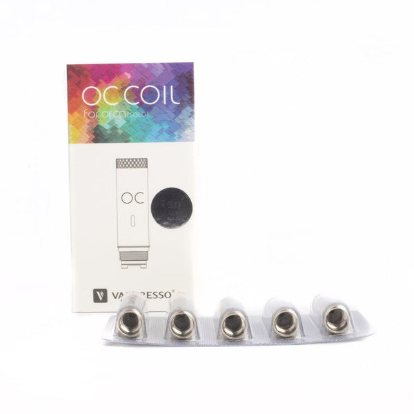 OC CCELL Replacement Coil -5PK