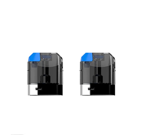 VooPoo VFL Replacement Pod -2PK