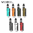 VooPoo Rex Starter Kit + 120mL Fuggin eJuice