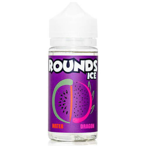 Rounds Water Dragon Ice 100mL