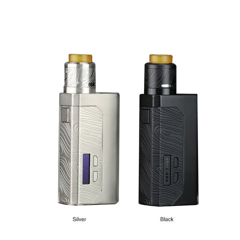 Luxotic MF RDA Starter Kit
