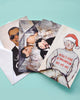Die Hard Christmas Cards - 4 Pack