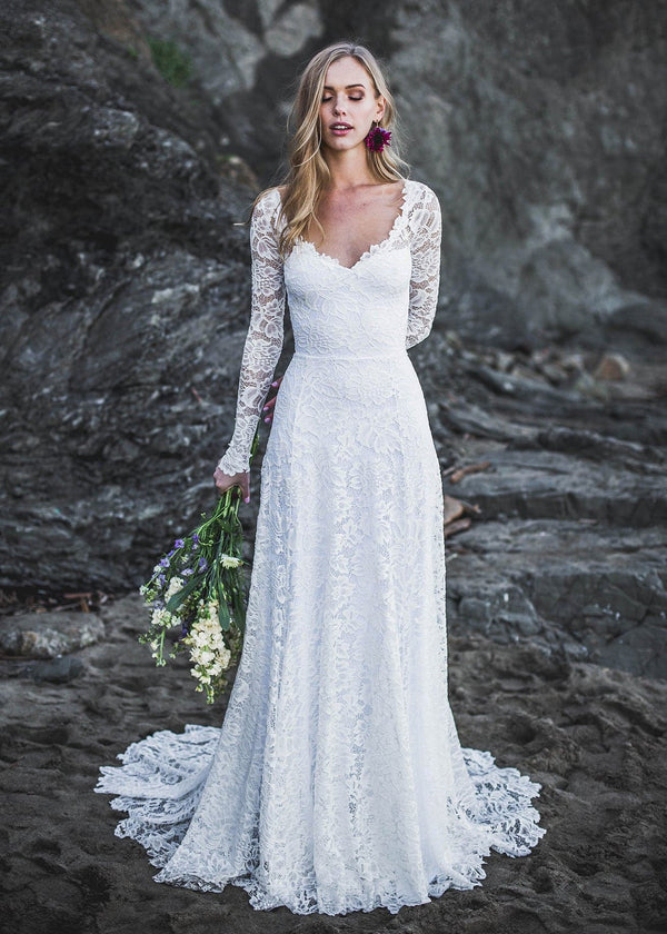 Wear Your Love The Free Spirited Bride