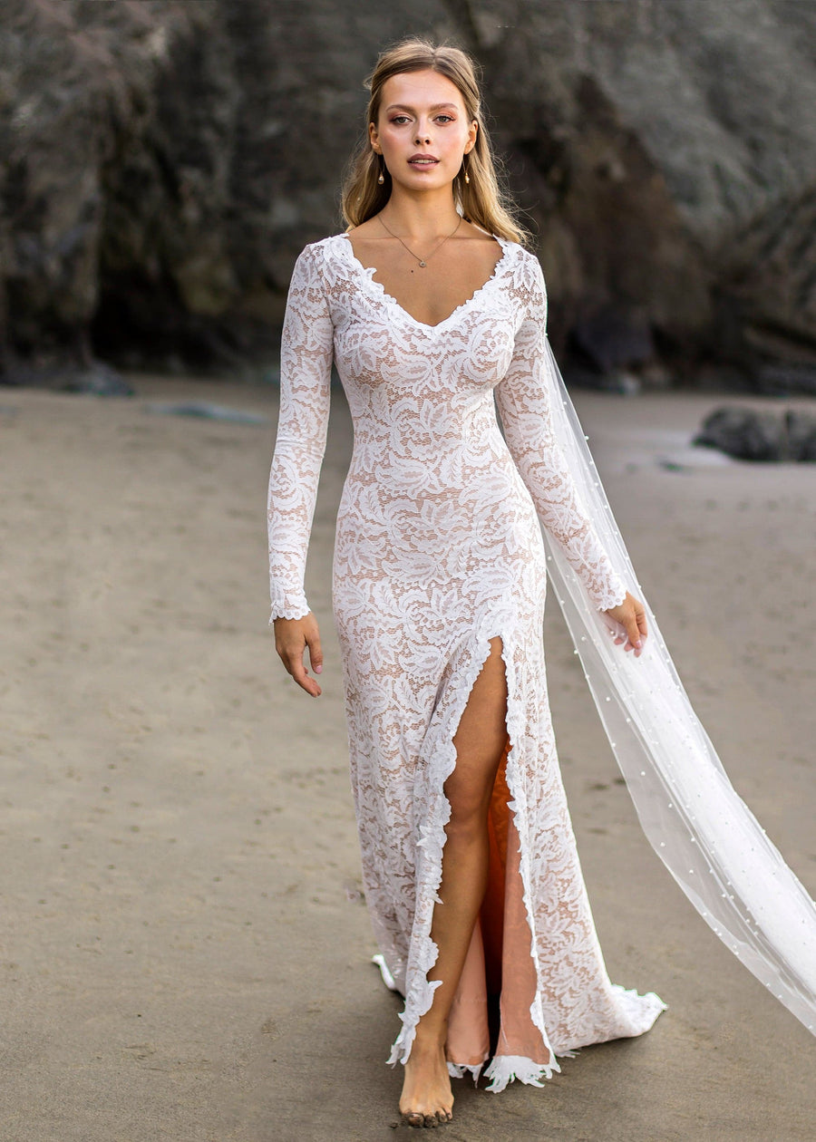 Julie 2.0 Dress