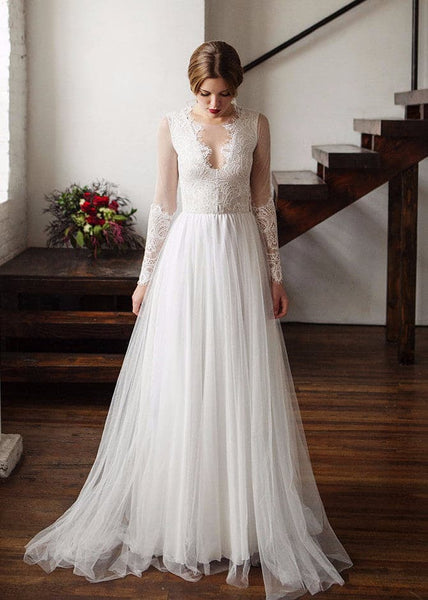 WearYourLove - Wedding Dresses for Free-Spirited Brides - Wear Your Love