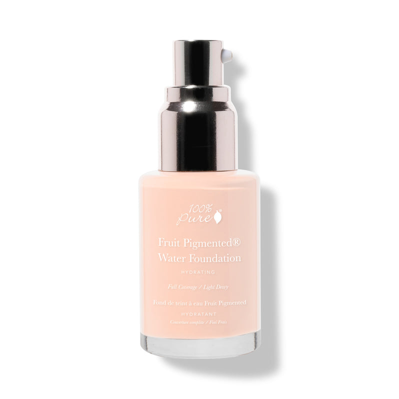 Fruit Pigmented® Full Coverage Water Foundation