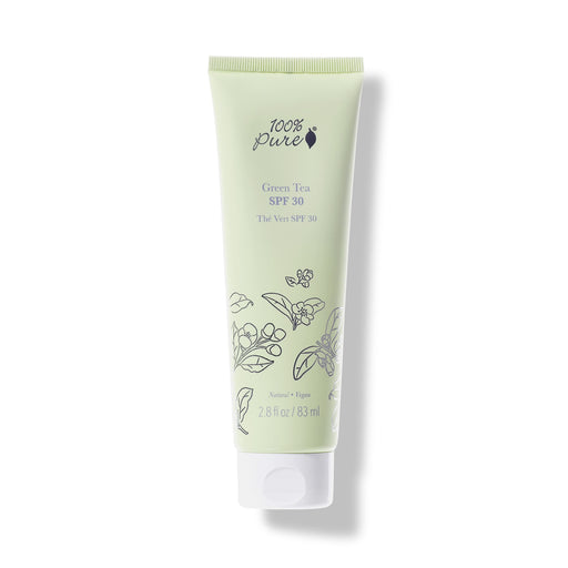 Green Tea Facial SPF 30