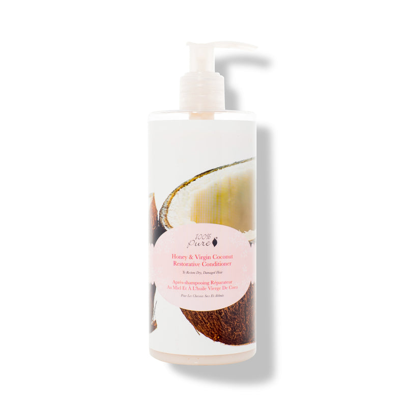 Honey & Virgin Coconut Conditioner 385ml