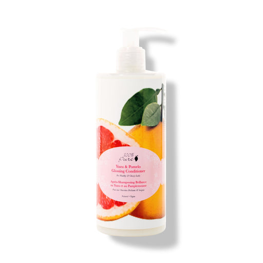 Yuzu & Pomelo Glossing Conditioner 385ml