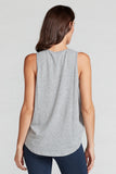 Erin Lace Up Tank