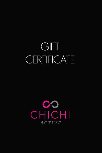 CHICHI ACTIVE Gift Card