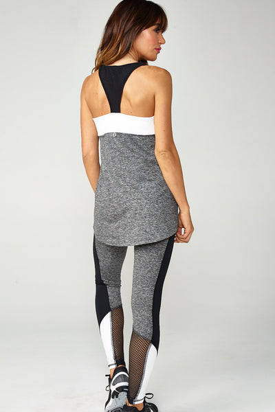 Gwen Colorblock Legging