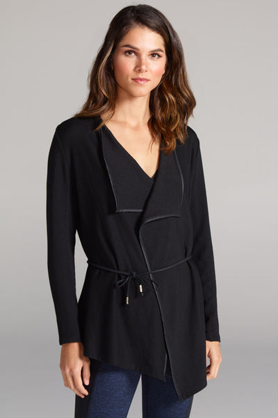 Julianna Wrap Jacket