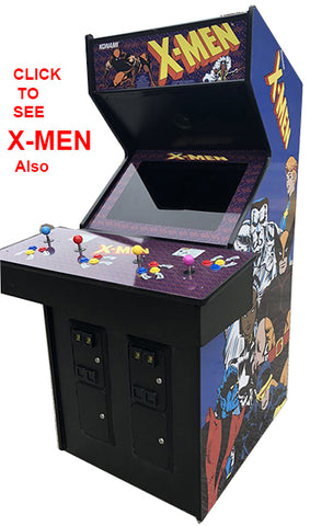 Click to see The X-men