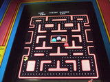 MS PACMAN WITH A LOTS OF  NEW PARTS-LOOK LIKE A BRAND NEW GAME