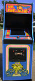 Ms Pacman Arcade Refurbished