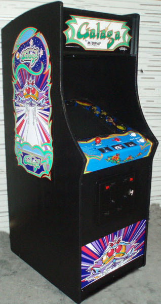 galaga arcade game - photo #24