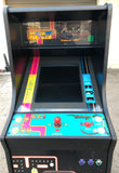 Ms Pacman Galaga 20 Year Reunion Class of 1981 Cabaret With LCD Monitor-Free Shipping