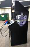 Police Trainer Arcade Gun Game With Lots Of New Parts-Extra Sharp