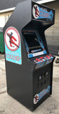 Karate Champ Arcade,- Lots of new parts, with LCD monitor