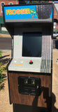 FROGGER ARCADE WITH LOTS OF NEW PARTS-SHARP-Delivery time 6-8 weeks