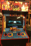X-Men Vs. Street Fighter By Capcom- Lots Of new Parts-Sharp