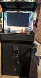 Double Dragon Arcade- Lots Of New Parts,Extra Sharp