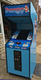 Pengo Arcade, Lots Of New parts-Extra Sharp