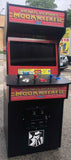 MICHEAL JACKSON MOON WALKER ARCADE, ALL NEW PARTS, NEW LCD MONITOR