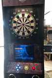 Dart Machine-Take Aim Electronic Coin Operated Dart Board With On Line Play Option-Brand New-Was $2990.00 On Sale For $1780.00