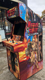 Metal Slug Collection, Plays Several Metal Slug Version With LCD Monitor- Extra Sharp