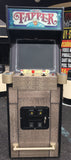 Tapper Arcade Game, Lots Of New Parts, Sharp