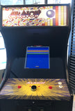 Arkanoid Arcade, Sharp, New Parts with LCD Monitor