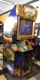 Big Buck Hunter Pro refurbished, sharp
